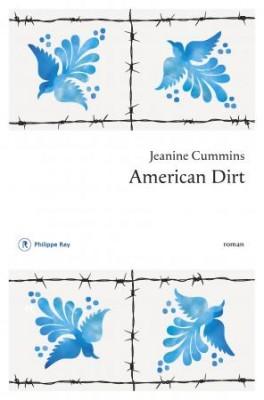 "Afficher ""American Dirt"""