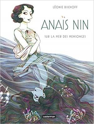 """Afficher """"Anaïs Nin"""""""