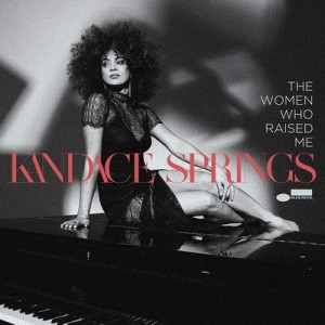 vignette de 'The women who raised me (Kandace Springs)'