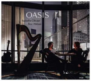 vignette de 'Oasis (Isabelle Olivier)'