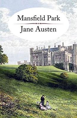 vignette de 'Mansfield park (Jane Austen)'