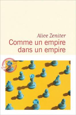 """Afficher """"Comme un empire dans un empire"""""""