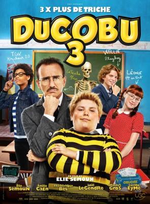 """Afficher """"Ducobu 3"""""""