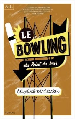 """Afficher """"Le bowling du Point du Jour"""""""