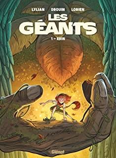 """Afficher """"Les géants n° 1Erin"""""""