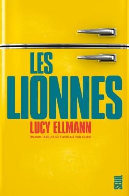 """Afficher """"Les lionnes"""""""
