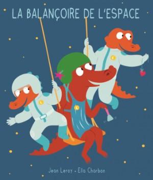"""Afficher """"La balançoire de l'espace"""""""