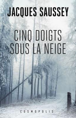 vignette de 'Cinq doigts sous la neige (Jacques Saussey)'