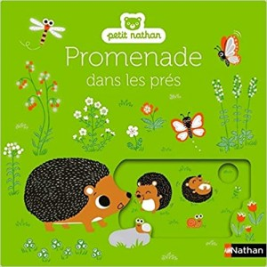 """Afficher """"Promenade dans les prés"""""""
