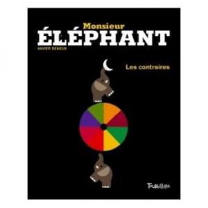"""Afficher """"Monsieur Eléphant"""""""