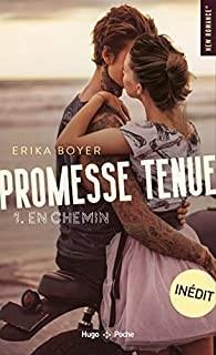 """Afficher """"Promesse tenue n° 1 En chemin"""""""