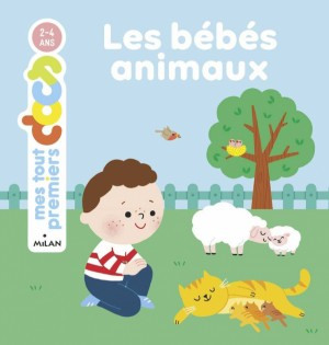 """Afficher """"Mes tout premiers docsLes bébés animaux"""""""