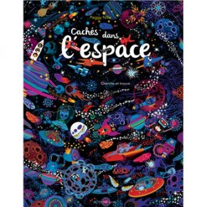 """Afficher """"Cachés dans l'espace"""""""