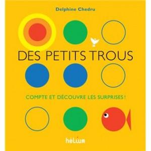 """Afficher """"Des petits trous"""""""