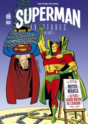 """Afficher """"Superman Aventures n° 5"""""""