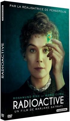 """Afficher """"Radioactive"""""""