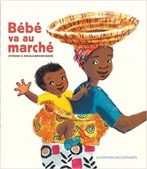 """Afficher """"Bébé va au marché"""""""