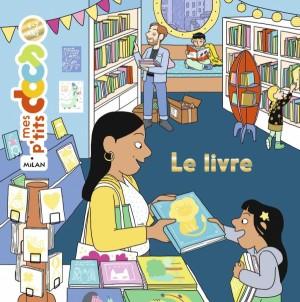 """Afficher """"Le livre"""""""