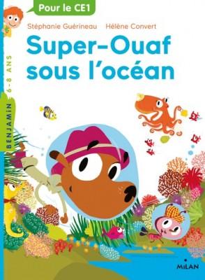 """Afficher """"Super-Ouaf sous l'océan"""""""