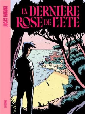 vignette de 'La dernière rose de l'été (Lucas Harari)'
