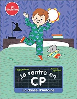 """Afficher """"Je rentre en CPLa danse d'Antoine"""""""