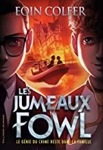 """Afficher """"Artemis FowlLes Jumeaux Fowl"""""""