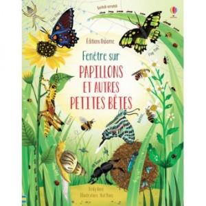 """Afficher """"Fenêtre sur papillons et autres petites bêtes"""""""