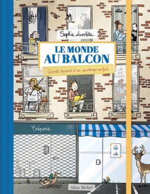 """Afficher """"Le monde au balcon"""""""