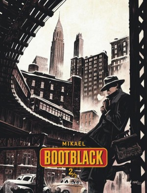 Bootblack n° 2