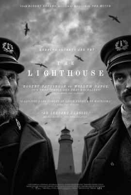"""Afficher """"The Lighthouse"""""""