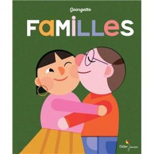 "Afficher ""Familles"""