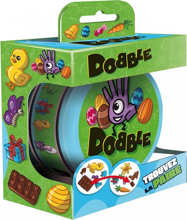 Couverture de Dobble Mini