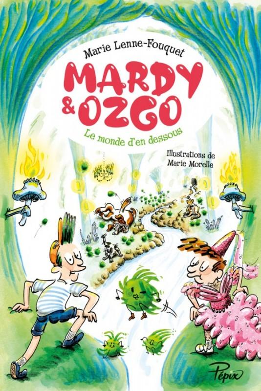 """<a href=""""/node/194755"""">Mardy & Ozgo Le monde d'en dessous</a>"""