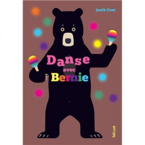 "Afficher ""Danse avec Bernie"""
