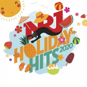 "Afficher ""NRJ holiday hits 2020"""
