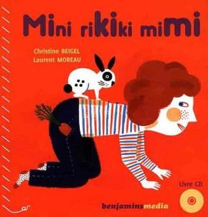 """Afficher """"Mini rikiki mimi"""""""