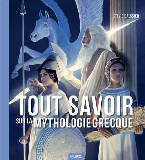 """Afficher """"Tout savoir sur la mythologie grecque"""""""