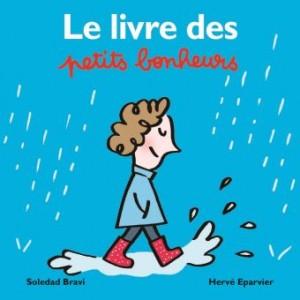 """Afficher """"Le livre des petits bonheurs"""""""