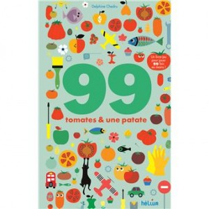"Afficher ""99 tomates & une patate"""