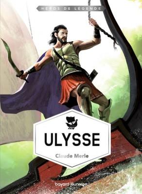 """Afficher """"Héros de légende n° 6Ulysse"""""""