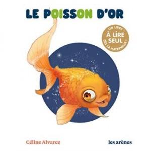 """Afficher """"Le poisson d'or"""""""