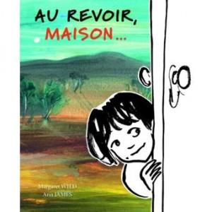"""Afficher """"Au revoir, maison..."""""""