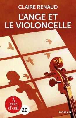 """Afficher """"L'ange et le violoncelle"""""""