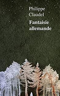 """Afficher """"Fantaisie allemande"""""""