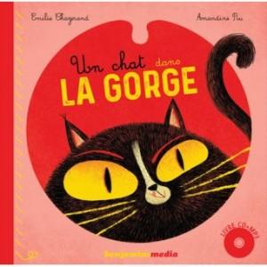 """Afficher """"Un chat dans la gorge"""""""