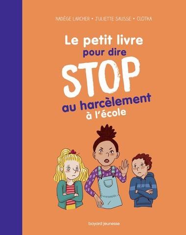 """<a href=""""/node/268"""">Le petit livre pour dire stop au harcèlement à l'école</a>"""
