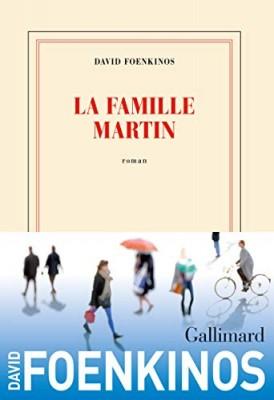 "Afficher ""La famille Martin"""
