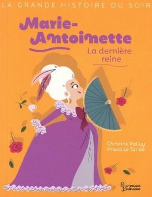 """Afficher """"Marie-Antoinette"""""""