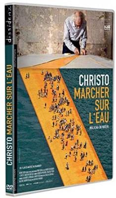 """Afficher """"Christo. Marcher sur l'eau"""""""
