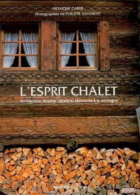 """Afficher """"L'esprit chalet"""""""